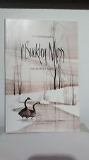 P. BUCKLEY MOSS An Autobiography The People's Artist  new