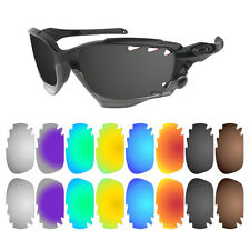 Maven Polarized Replacement Lenses for Oakley Jawbone / Racing Jacket