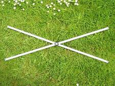 Pop-up Gazebo Replacement/Spare Parts: Cross Bar - 97cm (Halfords)