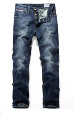 Diesel Adidas men's jeans, available sizes W36; W38