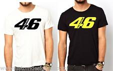 Valentino Rossi 46 The Doctor Moto T Shirt! libre rápido post