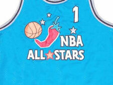 PENNY HARDAWAY ALL STARS - SPACE JAM JERSEY SEWN NEW  ANY SIZE