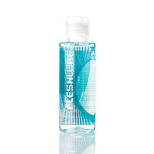 Fleshlight Lubricant Ice Cooling 100, 250ml - Same Day Dispatch - Fast Free