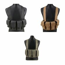 GFC Tactical Chest Rig