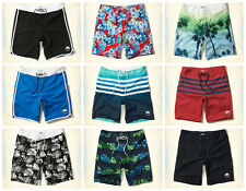 NWT Hollister by Abercrombie Men's Swim Shorts Board Shorts Trunks Classic Fit