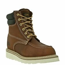 McRae Industrial Men's MR86135 Non Safety Boots - New In Box