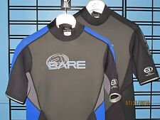 Bare Velocity 2mm Shorty Wetsuit Great for scuba diving - Men's sizes Clearance