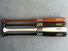 Marucci PL16 Profesional Cut Maple Wood Bat - See Variations