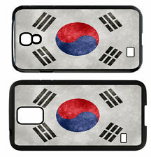 South Korea Country Flag Samsung Galaxy Phone Case S3 S4 S5 Note 3/4