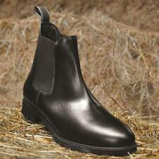 Mark Todd Toddy Horse Riding Jodhpur Boot - All Sizes Available Black and Brown