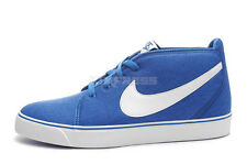 Nike Toki Canvas [446336-401] Casual Royal Blue/White