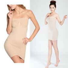 Hot Sale Promotion Quality Womens Ladies Comfy Tube Body  Seamless XXL