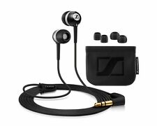 CX 300-II Precision Bass-Driven In-Ear Canal Earbuds Earphones
