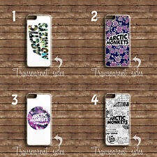 ARCTIC MONKEYS UK ROCK BAND PHONE CASE COVER IPHONE AND SAMSUNG MODELS