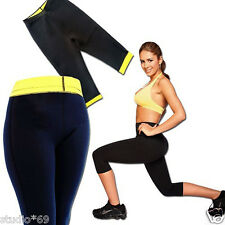 SEXY WOMENS TRAINING PANTS YOGA FITNESS JOGGING RUNNING ACTIVE