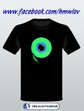 BLACK - Jacksepticeye Youtube Fans T-shirt Girls Boys Gaming 5 -15