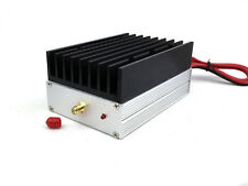 40W Ham Radio power amplifier 2 meter VHF 136-174MHz for Baofeng Wouxun TYT HYT