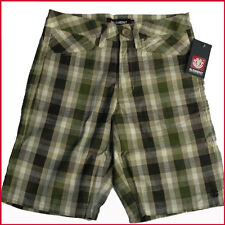 ELEMENT Mens Walk-Shorts*Size: 28 29 30* GREEN Authentic Brand-Surf Skate Wear