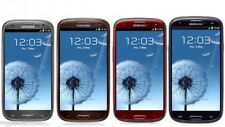 Samsung S3 16 GB i535 Verizon Black White 8 MP Camera Smartphone Cell Phone