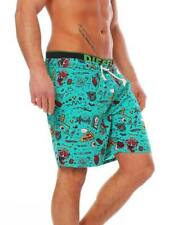 Iron Fist Men's Swimming Shorts Guts & Glory