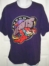AKRON AEROS Baseball T-Shirt Tee Adult Mens XL