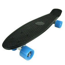 Plastic Cruiser Complete Skateboard Diy Banana Street Surfing Board 22' or 27'