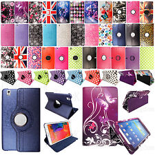 Leather Case Cover For Samsung Galaxy Note 8.0/10.1/Pro 12.2 Inch Tabl