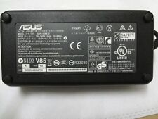 Genuine OEM 150W 19.5V 7.7A AC Adapter Battery Charger for ASUS G53S G53SW G53SX