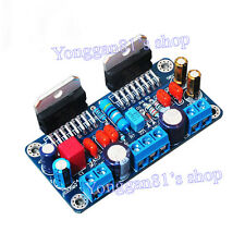 TDA7293 x2 Two Parallel Mono Audio Amplifier AMP Board 140W Power