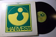 Harvest Label Sampler LP Promo ~ Pink Floyd + other bands NM! ~wish,moon,wall