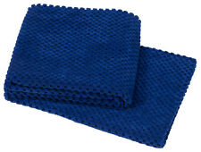Chenille Spot Throwover/Blanket (Single Sided) 51inx71in (130cmx180cm) Approx