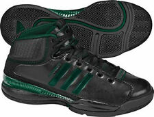 adidas TS Lightswitch Play Mens Basketball Trainers Shoes Brand New Black