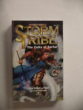 Hero Wars: Storm Tribe: The Cults of Sartar