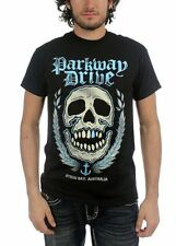 Parkway Drive Byron Bay Skull Shirt SM, MD, LG, XL, XXL New