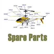 Your Choice Spare Part Combo Syma S107 Gyro Helicopter