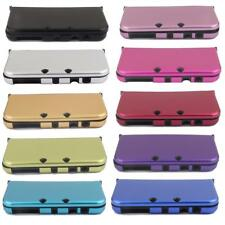Aluminium Skin Protective Case Cover Hard Shell Box For NEW Nintendo 3DS XL Game