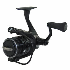Light Weight Ecooda Black Hawk 1500 Open Face Inshore Fishing Spinning Reel New