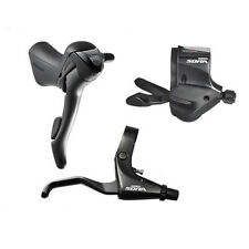 shimano Sora 3500 9Speed Road Bike Shifters/Dual Control Lever/Brake Lever Black