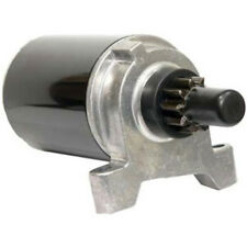 Tecumseh OHV110 OHV125 11 12.5 HP 12V Electric Replacement Starter FREE Shipping