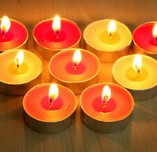 Creative Flameless Scented Candle Romantic Date Love Wedding Party Gift 9 pcs