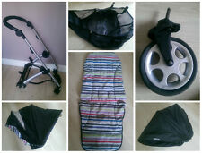 Mamas and Papas Zoom, Sola, Glide, Urbo Pushchair Spare Parts **FREE POSTAGE**