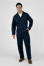 Men's Work Overalls/Coveralls/Boiler Suits – Wide Range of Sizes and Colours