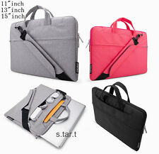 "Notebook laptop Sleeve Case Bag Handbag For 11.6""13.3""15.4""Apple MacBook Pro/Air"