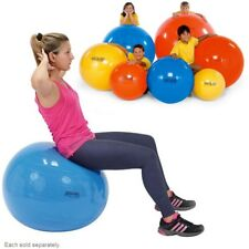 Gymnic Inflatable Fitness Balls - 3 Models Available - CLEARANCE PRICING