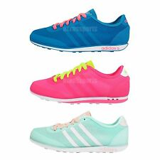 Adidas Neo Groove TM W Womens Running Shoes Sneakers Trainers Pick 1