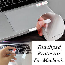 Clear Touchpad Trackpad Protector Anti-scratch Skin Guard for Macbook Retina Lot