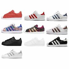 Adidas Originals Superstar 2 W Womens Classic Shoes Sneakers Trainers Pick 1