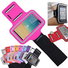 Sports Armband Gym Running Jog Case Arm Holder for Cell Phone Mobilephone Cool