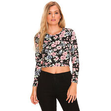Just Add Sugar Eden Long Sleeve Top