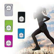 Fashion New USB MP3 Player Support Micro SD TF Card Music Media